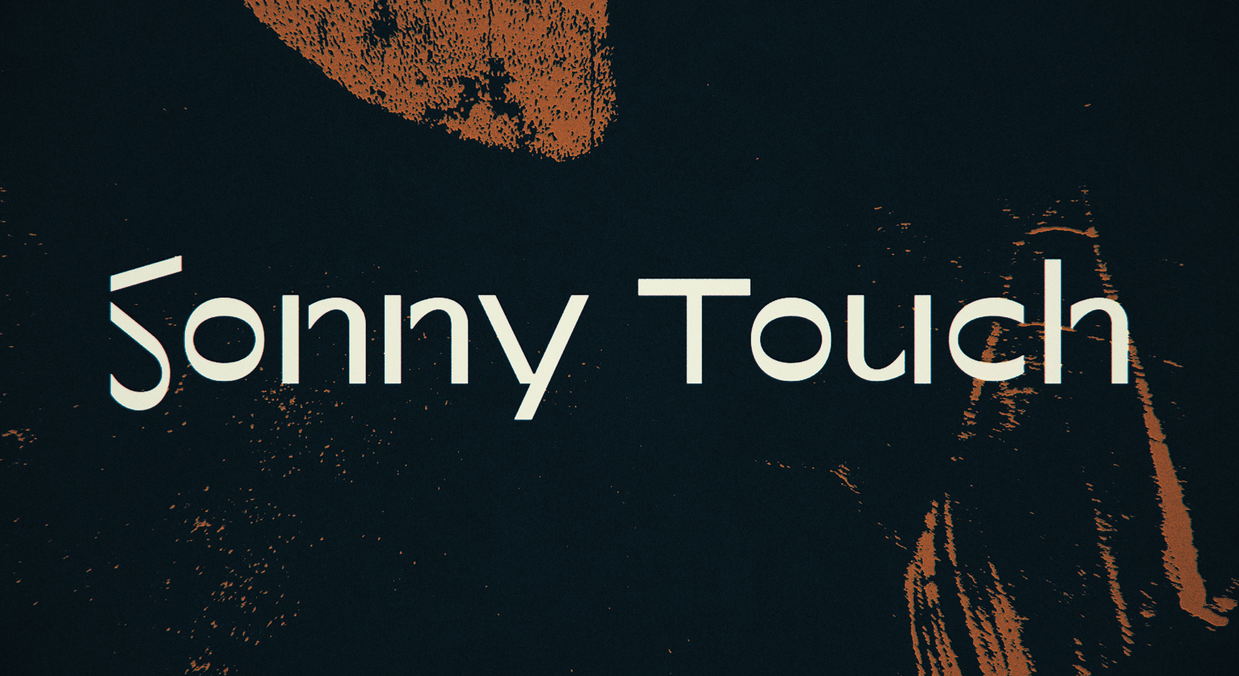 Sonny Touch / Red Socks / Music Video
