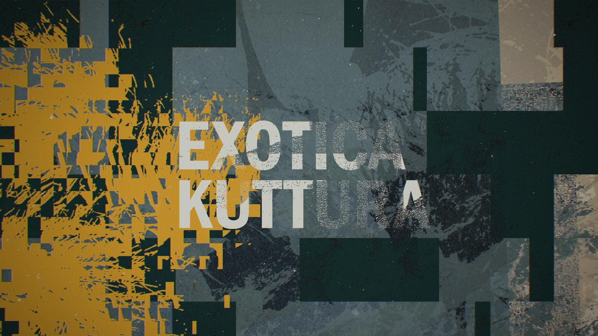 Common Grounds / Exotica Kuttura